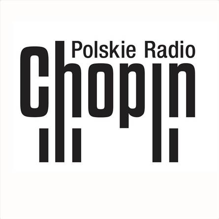 A logo for Polish Radio Chopin