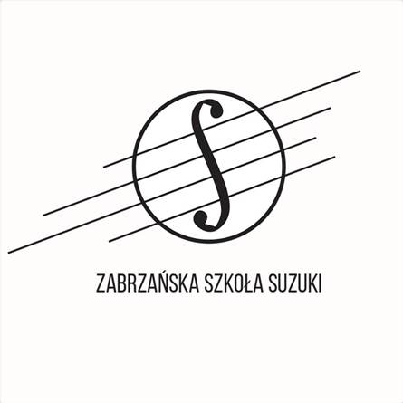 A logo for Suzuki School – Poland