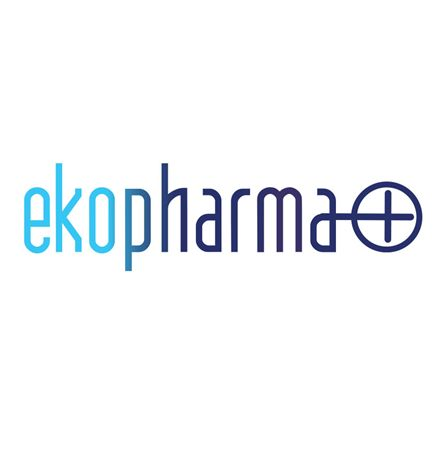 A logo created for – Ekopharma