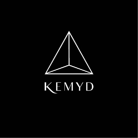A logo for Kemyd
